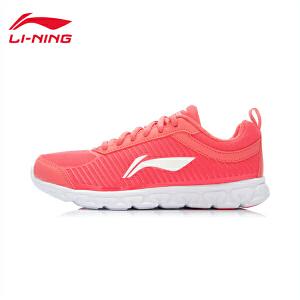 李宁弧Element耐磨女鞋低帮减震跑步鞋ARHK012