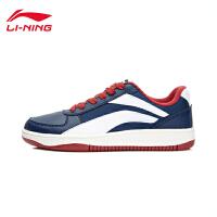 李宁Super Wave运动生活系列 男鞋  经典休闲鞋运动鞋ALCK093