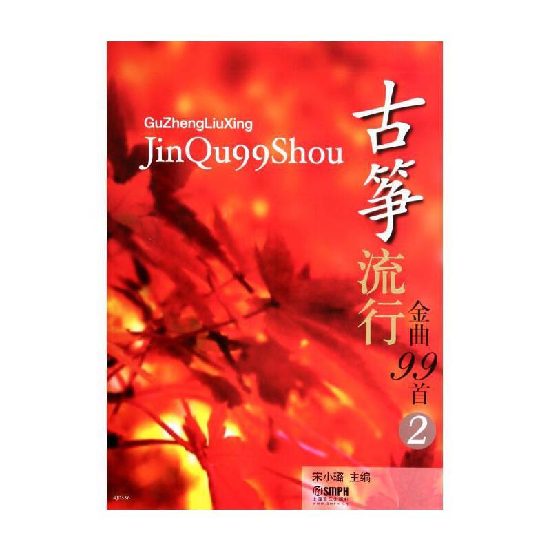古筝流行金曲99首(2)