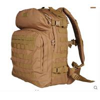 户外背包 军迷包户外徒步旅行背包男女双肩包防水电脑包