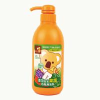 【当当自营】喜多 宝宝果蔬奶瓶清洁剂500ML