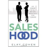 【预订】Saleshood: How Winning Sales Managers Inspire Sales Teams to Succeed