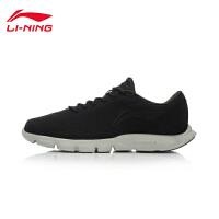 李宁男子轻质跑步鞋运动鞋ARBL073