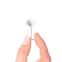 【当当直营】苹果蓝牙耳机iPhone7/6plus无线挂耳式 车载 开车 iphone5s蓝牙耳机 迷你 运动 Apple/苹果 安卓 小米 荣耀三星 华为 oppo vivo无线蓝牙入耳耳塞
