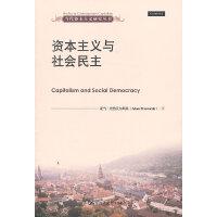资本主义与社会民主(当代资本主义研究丛书)