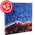[现货]英文原版 Expanding Universe 探索宇宙 Taschen 塔森