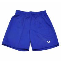 VICTOR/胜利羽毛球服休闲运动服 针织运动短裤 儿童款CR-3099