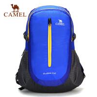 camel骆驼户外双肩背包 新款登山徒步旅行包男女款野营包背包