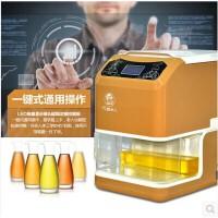 公爵夫人家用榨油机 全自动榨油机微型家庭/商用冷热电动榨油机
