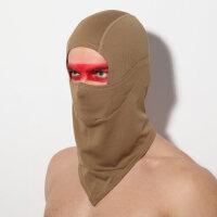 户外头套面罩 速干防晒骑行面罩 战术头套 军迷装备