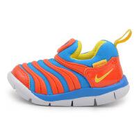 耐克Nike kids0-4岁婴童鞋新款毛毛虫男女童运动跑步鞋343938-407-618