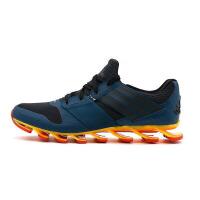 Adidas 16新款 刀锋战士2代 高端男子跑步鞋AQ5240  AQ5677