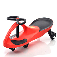 乐贝经典款扭扭车新款静音轮儿童溜溜车宝宝摇摆玩具车