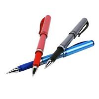 晨光文具  AGP*604  签字笔 商务粗笔迹中性笔  1.0mm 黑/蓝 办公用品【本店满68元包邮 ,新疆 西藏等偏远地区除外】
