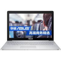 华硕(ASUS) UX501JW4720 15.6英笔记本电脑 I7 4720 8G内存 256G固态 2G独显 4K屏