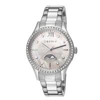 美国品牌全国联保 埃斯普利特(ESPRIT) 时装表耀眼光芒系列女士石英手表ES107002001
