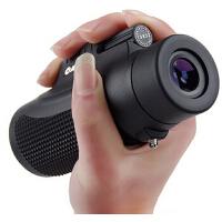 1000倍夜视非红外手机拍摄神器时尚户外装备高清高倍单筒军望远镜