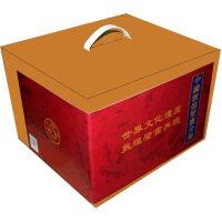 中国敦煌壁画全集(全11册,盒装)