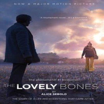 [现货]the lovely bones 可爱的骨头 英文原版书籍