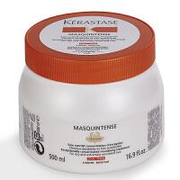 Kerastase/卡诗 进口专业洗护 滋养护理系列密集修护发膜500ml 针对粗硬发质 极干性发质