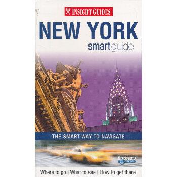 Insight Smart Guide New York(ISBN=9789812586704)