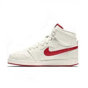 Nike/耐克 Air Jordan 1 KO Sail AJ1 乔1 男子高帮篮球运动鞋638471-102  555088-006  332550-400  332550-406