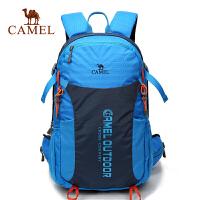 camel骆驼户外男女款登山包 徒步野营出游30L休闲包