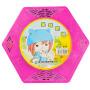 (领券立减30)ENPEX乐士益智星球跳棋亲子儿童类游戏六角弹珠跳棋4032