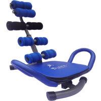 懒人运动AD收腹机仰卧起坐健身器材瘦腰仪器械家用减肥减肚子