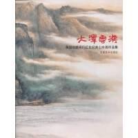 大泽云汉 黄国铭赣州行红色经典山水画作品集