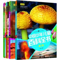 中国少年儿童百科全书(彩书坊珍藏版) 石红利 编著